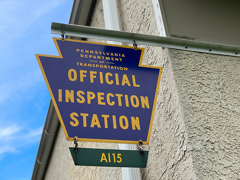 PA Inspection Near Me - West Chester